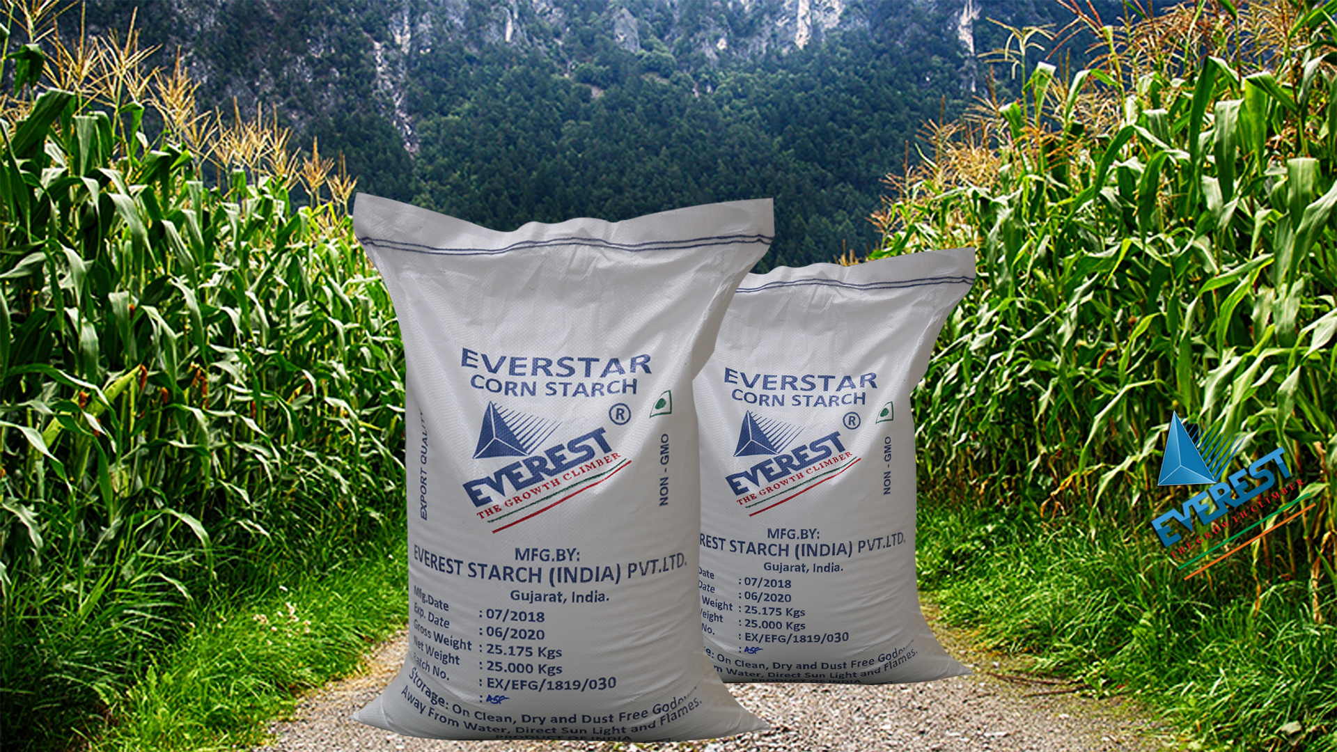 EVEREST STARCH (INDIA) PVT. LTD.